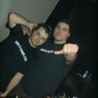Dj Chumbe & Elias Dj @ Anaconda – Northern Djs Party