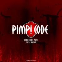 Pimp Code! – Like a Rocket