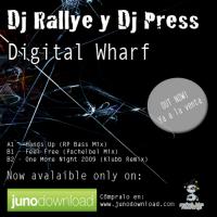 Dj Rallye & Dj Press – Hands Up (RP Bass Mix)