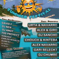 Crazy Summer Festival 09 @ NON