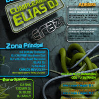 Elias Dj @ Crazy – Cumpleaños Elias Dj 09