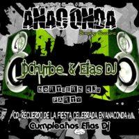 Northern Djs Party @ Anaconda (CD Regalo)