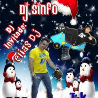 Cumpleaños Dj Sinfo @ Truk (Elgoibar)