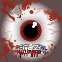 Elias Dj – Crazy Halloween 09 (CD Regalo)