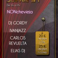 NONchevieja 09 @ Crazy
