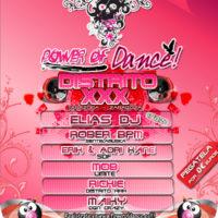 Fiesta Power Of Dance @ Distrito XXX
