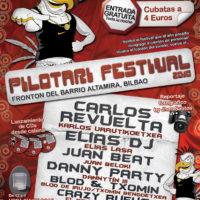 Pilotari Festival 2010