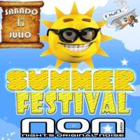 Summer Festival NON 2010