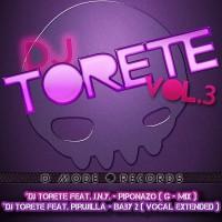 DJ Torete Feat. J.N.Y. – Piponazo (G-Mix)