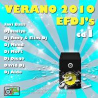 Elias Dj & Dj Roxy – 4 EFDJs (Verano 2010)