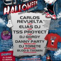 Crazy Halloween 2010