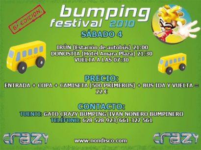 Autobus Guipuzcoa