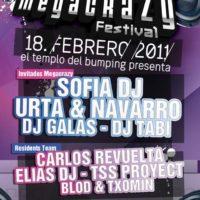 MegaCrazy Festival 2011 @ Non