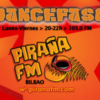 DanceFASE by Elias Dj @ PirañaFM (03.10.2007)