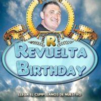 Cumpleaños Carlos Revuelta 2011 @ Crazy
