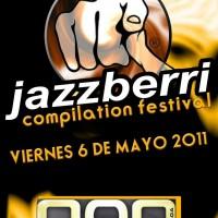 Elias Dj @ Crazy – Jazzberri compilation Festival (05.05.11)