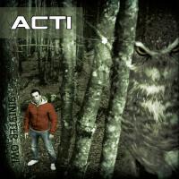 Acti – Sinister Owl