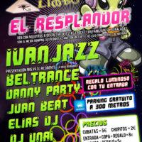 Elias Dj @ Invasores Bumping – El Resplandor @ Limbo (17.12.11)