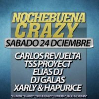 Nochebuena Crazy 2011
