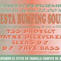 Bumping Sound @ Palacio