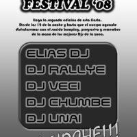 Espinosa Dance Festival 08