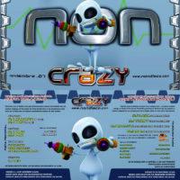 Cierre Cumpleaños Elias Dj @ Crazy – Discoteca Non (Lemoa, 23.11.07)