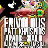 Elias Dj @ Skamner – Carnavales 2012 @ Txitxarro (18.2.12)