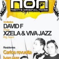 David F & Rig Team @ Non