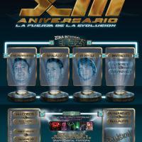13 Aniversario Discoteca NON (Lemoa, 27.06.09)