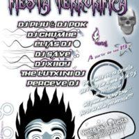 Fiesta Terrorifica @ Bar Kata