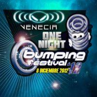 El Diario de Elias Dj #15: Bumping Festival '12 @ Venecia