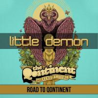 Little Demon – Road to Qontinent