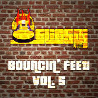 EliasgDJ – Bouncin' Feet Vol. 5