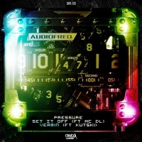 Audiofreq – Pressure