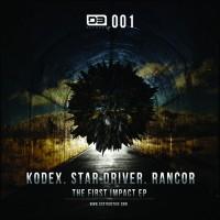 Kodex Feat. Steklo – I'm Alive
