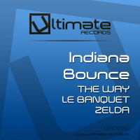 Indiana Bounce – Le Banquet