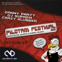Danny Party & Dj Suprem – Pilotari Festival 2010 (Bumping Never Dies)
