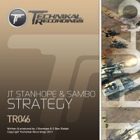 J.T. Stanhope & Sambo – Strategy