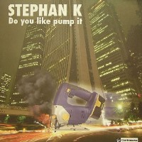 Stephan K – The Big Pack (Klubb Mix)