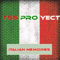Tss Proyect & Dj Dbc – Italian Memories