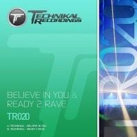 Technikal – Ready 2 Rave