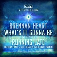 Brennan Heart – Whats It Gonna Be (City2city 2012 Mix)
