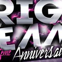 El Diario de Elias Dj #20: 6º Aniversario Rig Team @ Bindy