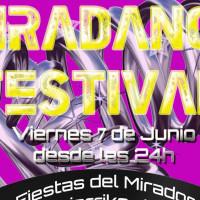 El Diario de Elias Dj #21: Miradance Festival 2013