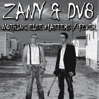 Dj Zany & Dv8 – Nothing Else Matters