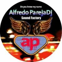 Alfredo Pareja DJ – Good Vibration (Klubbed Mix)