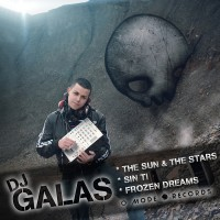 Dj Galas – The Sun & The Stars