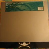 Jaccot – Mu-V Express (Blockbusting Experience Mix)