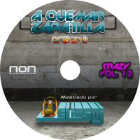 Crazy Vol. 12 – Mixed by Elias Dj