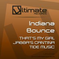 Indiana Bounce & Elias Dj – That's my girl